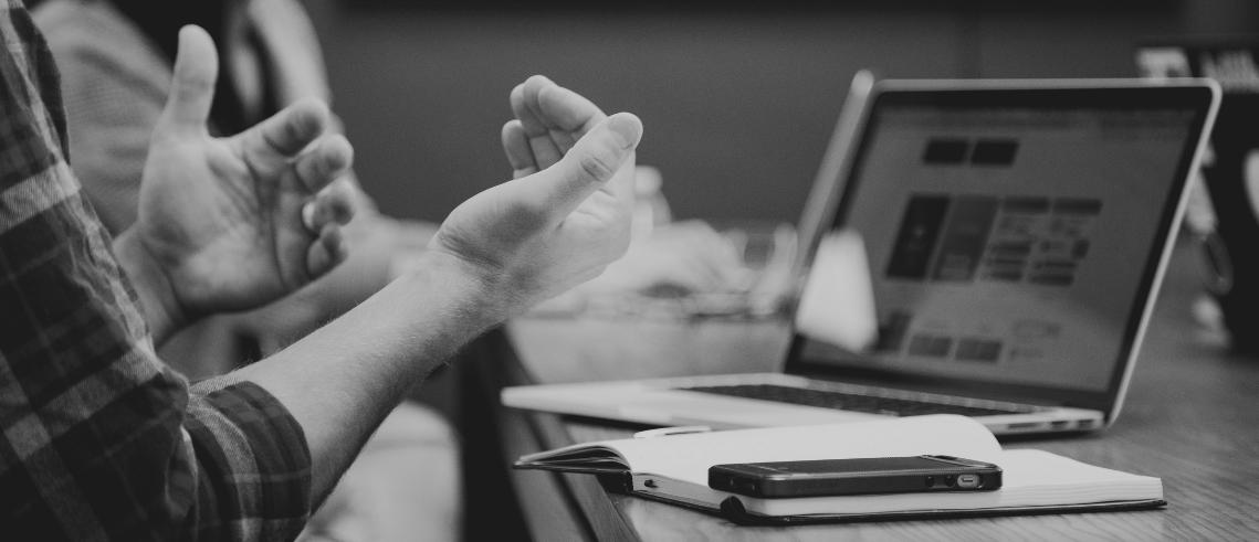 How to Run a Successful Creative Meeting